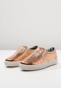 f04887e9b KEZIAH - Instappers - light pink metallic   Zalando.nl 🛒