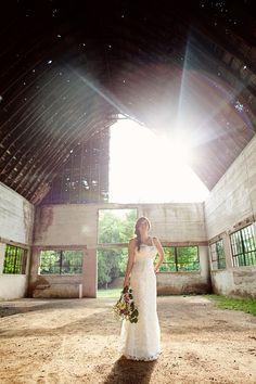 Adaumont Farm in Trinity. Local Wedding Guide: North Carolina
