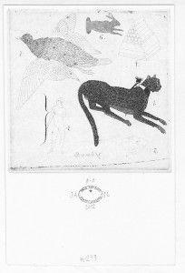 Sin título No. 279. 2012. Aguafuerte. P/A. 16 x 10 cm Moose Art, Sketch, Drawings, Illustration, Music, Books, Animals, Sketch Drawing, Musica