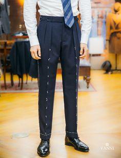 Fresco pants