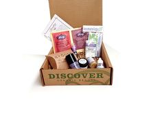 12 Organic Subscription Boxes That Are *Actually* Good for You via Brit + Co.