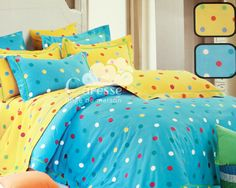 SINGLE DUVET COVER SET