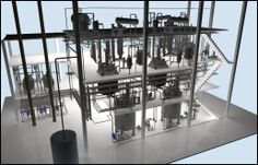 Installation for Alkyd Resin Production | Profarb Grupa Chemiczna Sp. z o.o. | Smolensk, Russia