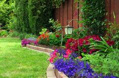 tips for planting a flower garden