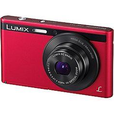 Panasonic LUMIX DMC-XS1R