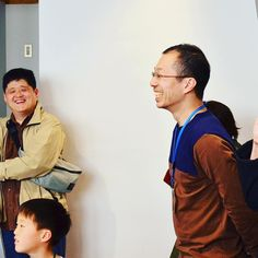 CoderDojo西宮と梅田のメンターの岡田さんDojoでは主にArduino島を担当してくれています子供達がArduinoでプログラミングをしやすいようにBlockly ベースのツールを開発そのツールを使って子供達は赤外線で動くラジコンなどを作成してるよ #dojosmile #coderdojo #coderdojo梅田 #ボランティア #学生メンター歓迎  #mentor #arduino #blocklyduino by dojo.nishiume