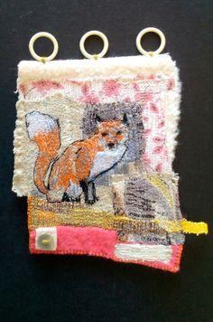 The Bloggings Of Mrs Bertimus: Bye Bye Mr Fox!