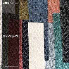 çerisinde sizden izler taşıyan kumaşlar var. Bundan biri de 18 renk seçeneğindeki ile Piani serisi... #degrape #degrapedepo #kumaş #perde #izmir #home #homedecor #homedesign #design #color #colorful #sweethome
