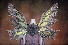 Wardrobe Closet, Fairy Wings, Wreaths, Fall, Home Decor, Autumn, Linen Cupboard, Decoration Home, Door Wreaths