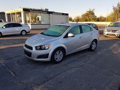 2014 Chevrolet Sonic $9990 http://www.ASAPMotors.net/inventory/view/9530129