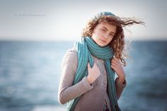 Sea and Wind by Elena Shalynaya on 500px