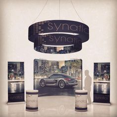 Free Custom Trade Show Booth Design Layouts. Work with an exhibit company that proves their credibility before you spend your marketing dollars with them. #graphicdesign #3D #renderings #custom #tradeshowideas #exhibiting