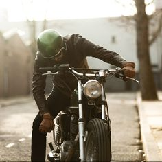 starting the journey... #motorcycle #motorbike