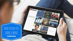 Essential Tools: guida all'utilizzo di Flipboard