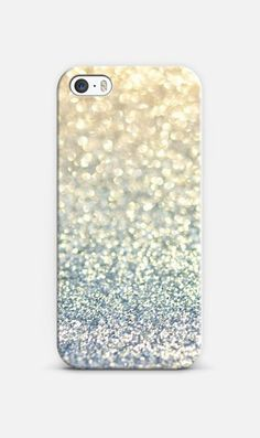 Snowfall iPhone 6 case by Lisa Argyropoulos