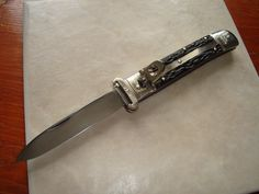 The outsiders pocket knife!