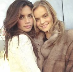 Victoria Secret models and more — Kate Love