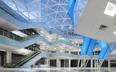1 Mont' Kiara Retail Mall / SPARCH