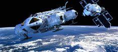 Raum 1999: Satellitenrettung von Tenement01