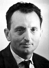 Aleksandr Mikhailovich Prokhorov 1964
