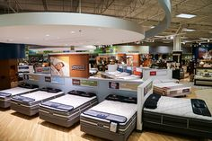 DREAMing of a New Mattress? These Tips Will Help | Hm etc.
