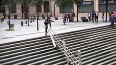 Nassim Guammaz - Element Europe - Hold It Down