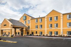 Quality Inn & Suites, a Harvey, IL hotel is conveniently located near South Suburban College and Prairie State College perfect destination for students, family and friends State College, Illinois, Students, Mansions, House Styles, Friends, Mansion Houses, Amigos, Manor Houses