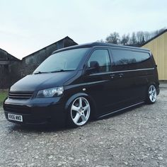 Vw T5 - bonnet mod T5 Camper, Campers, Vw Transporter Van, Vw Caravelle, Used Vans, Day Van, Mini Bus, Bmw E39, Volkswagen Bus
