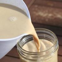 Cómo hacer leche evaporada