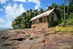 Ilha Real, Guiana Francesa