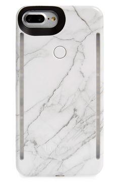 Duo Lighted iPhone 6/7/8 & 6/7/8 Plus Case