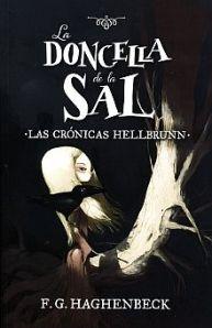 DONCELLA DE LA SAL, LA. CRONICAS DE HELLBRUN 1 $299.00