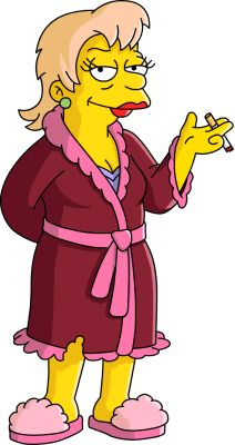 Mrs. Muntz