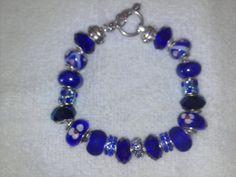 Pandora Personality Bracelets by BEADCREATIONSbyJOANN on Etsy, $30.00
