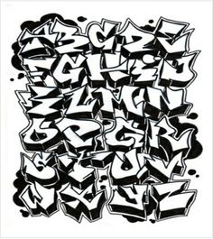 48 Best Graffiti Images Street Art Graffiti Drawings Fonts