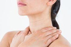 7 Yoga Poses For Thyroid