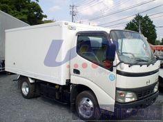 2003 HINO UMAX_HIN  XZU307 - http://jdmvip.com/jdmcars/2003_HINO_UMAX_HIN__XZU307-5rnT1w4-100384