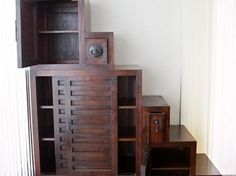 stackable storage boxes that i can use as stairs - Google Search