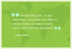 Anne Lamott (born April 10, 1954) American novelist and non-fiction writer; progressive political activist, public speaker, and writing teacher; nonfiction works are largely autobiographical. Marked by their self-deprecating humor and openness, Lamott's writings cover such subjects as alcoholism, single-motherhood, depression, and Christianity.
