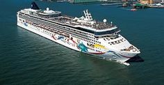 Discover the world with Norwegian Dawn. Learn more here: http://www.ncl.com/cruise-ship/dawn/overview?cid=SM_NCL_GLO_NA_PIN_BKN_NA_DAWN_XXXXXXX_XXXXXXX