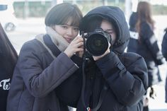 2yeon being cuties       TEAM TWICE - © O2 | do not edit. (1/2)