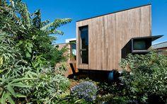 Flipped House | Sydney, New South Wales, Australia | Marsh Cashman Koolloos Architects
