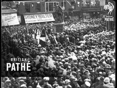 Bridgwater Celebrates Its Past (1926)