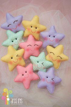 estrellas de tela con moldes01