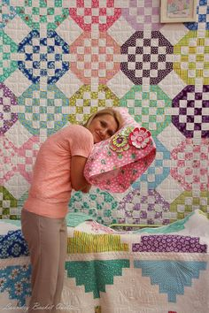 Love the quilt