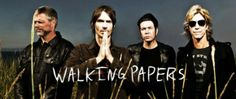 Interview – Jeff Angell of Walking Papers on crypticrock.com