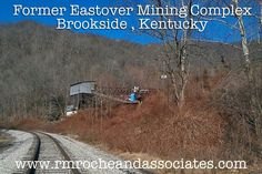 Former Eastover Mining Complex , Brookside Kentucky