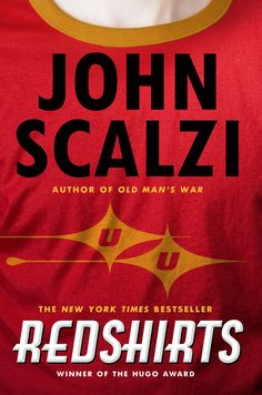 Review of Redshirts by John Scalzi  I really enjoyed the first 2/3 of this book.  It appealed to my warped sense of humor and the twisted homage to the Star Trek series made me laugh out loud. And...