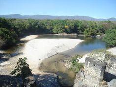 Rio das Almas - River of Souls