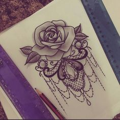 Would love this on the inside of my wrist or on my foot